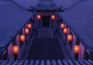 Raise the Red Lantern | Film Tone