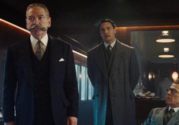 Murder on the Orient Express | Film Tone