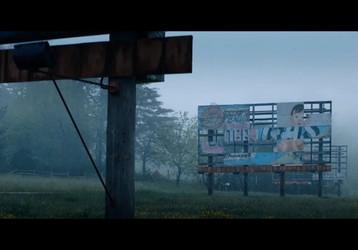 Three Billboards Outside Ebbing, Missouri | Scene