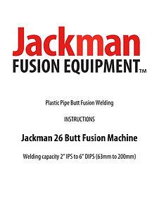 Jackman26_Butt_Fusion_Machine_ Instructi