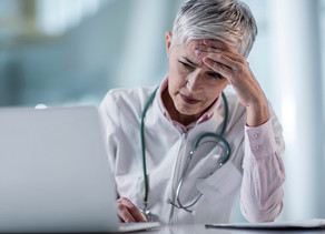 Is your medical practice making these financial mistakes?