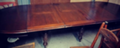Victorian Walnut Ext Table Seat 12 Plus