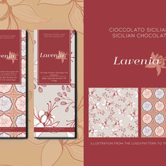 Lavenia Chocolate