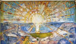 Poll Munch The Sun From the Oslo University Aula decoration 1911-1916.jpg