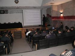 Ministerio de Seguridad DF