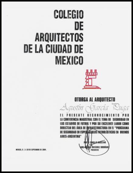 SEPTIEMBRE 2004 MEXICO