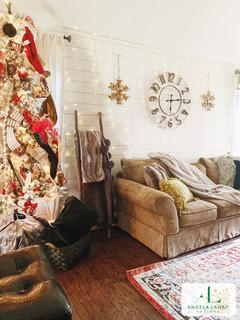 holiday home decor_living room lights co