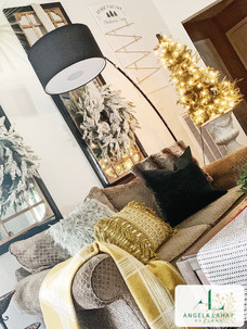 holiday home decor_couch trees.jpg