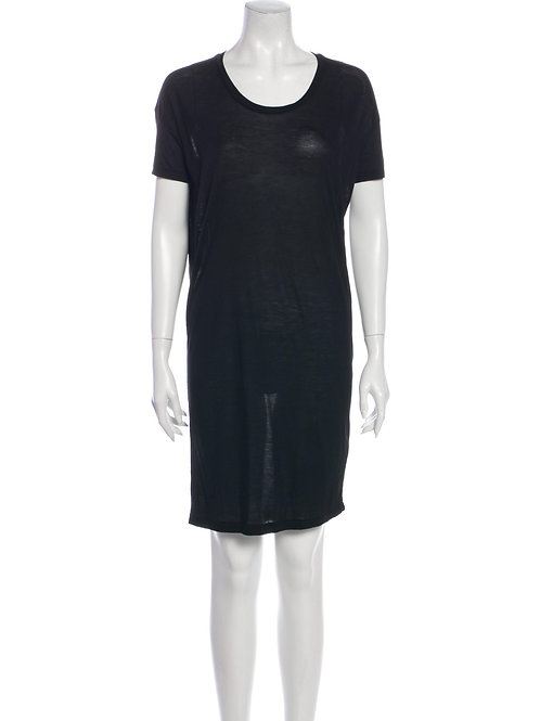 Acne Studios | Shift Dress