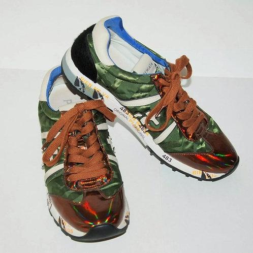 Premiata | Low Top Sneakers