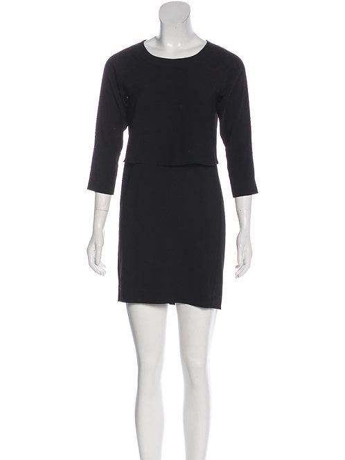 MM6 MAISON MARGIELA   Sheath Dress