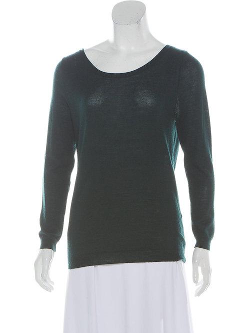 SANDRO | Merino Wool  Sweater