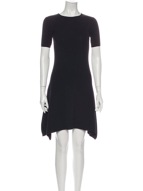 OPENING CEREMONY | Crew Neck Mini Dress