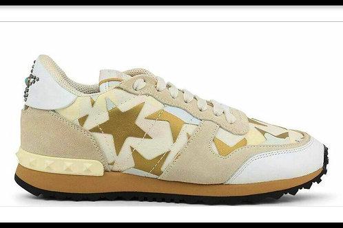 Valentino Garavani   Star Studded Sneakers