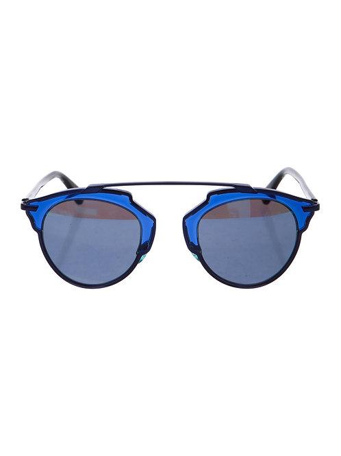 CHRISTIAN DIOR     So Real Round   Sunglasses