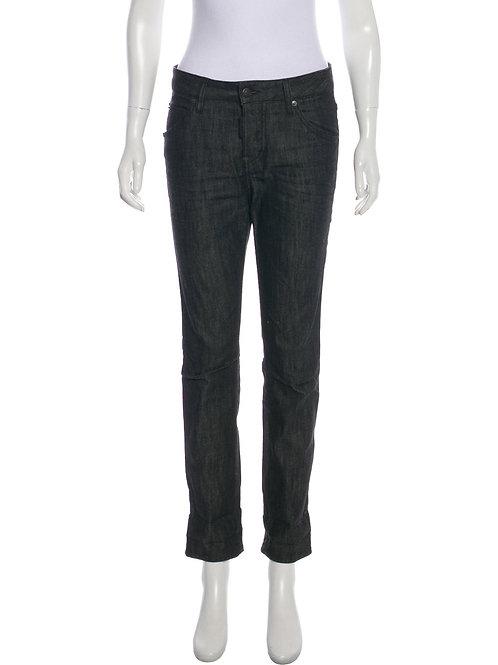 DSQUARED²  Straight-Leg  | Jeans