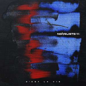 Novelists - C'est la Vie Cover.png