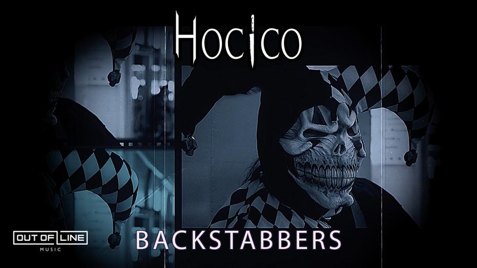 Hocico - Backstabbers Thumb 2.jpg