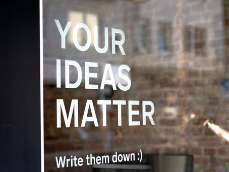 3 estratégias de Validação de Ideias de Negócios para entrar com tudo no mercado