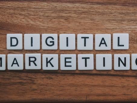 Marketing Digital para Startups que querem crescer rápido