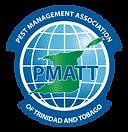 PMATT Logo, Pest Management Association of Trinidad and Tobago