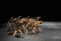 Women in Dance Performance