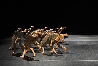 Donne in Spettacolo di danza