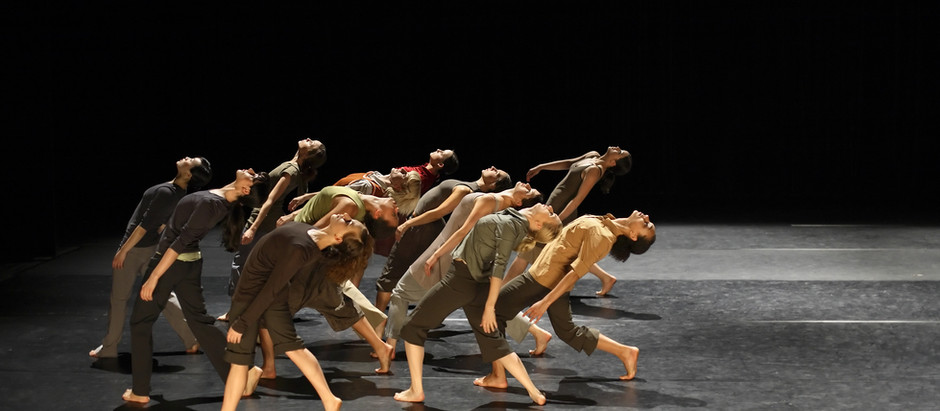 Essay: Storytelling Using Modern Dance