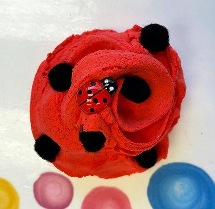 D.I.Y. Ladybug Butter Slime Kit