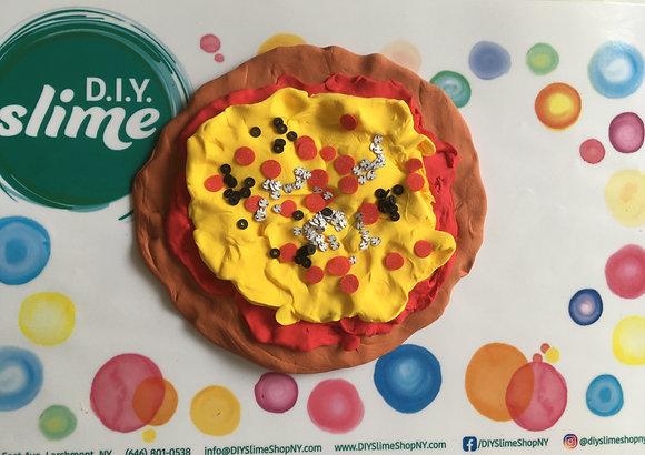 D.I.Y. Pizza Butter Slime Kit