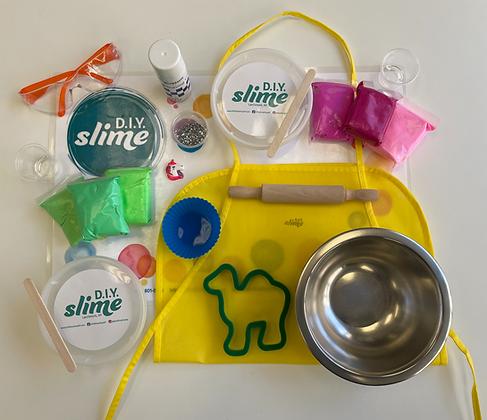 D.I.Y. Butter Slime Starter Kit
