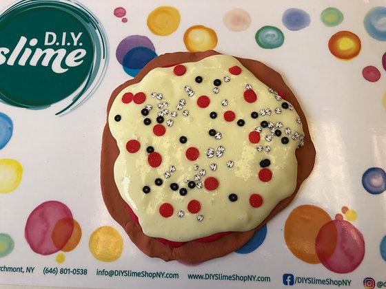 D.I.Y. Pizza Slime Kit