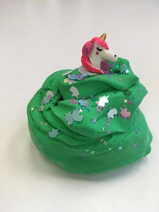 D.I.Y. Unicorn Butter Slime Kit
