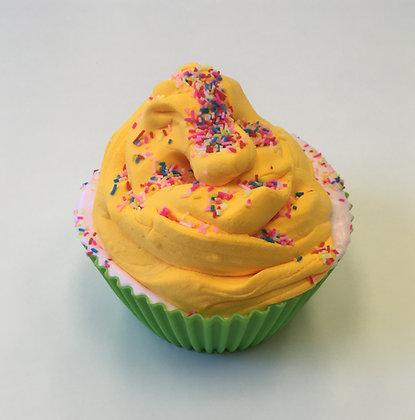D.I.Y. Cupcake Slime Kit