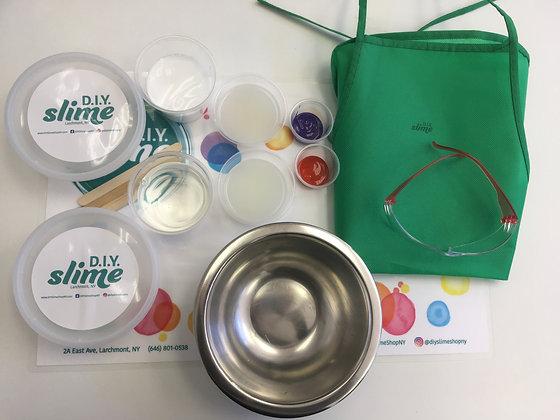 D.I.Y. Slime Starter Kit