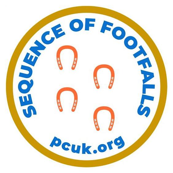 Pony Club Achievement Badge