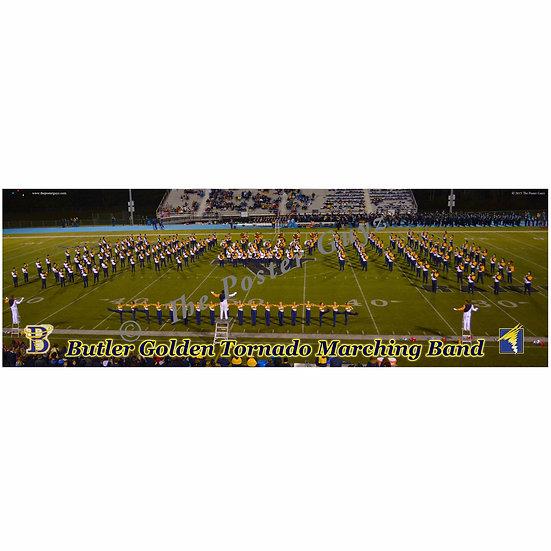 Butler Band 2015 - poster 3