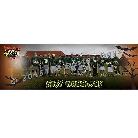 East Warriors