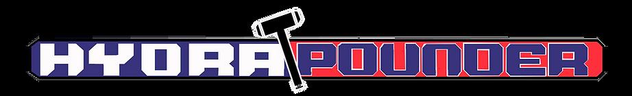 CMP Hydra Pounder Logo