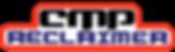 CMP Road Reclaimer Logo