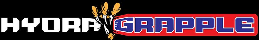 Bypass Rotary Hydra Grapple Logo