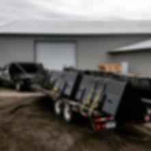 skidloader snow buckets on trailer.jpg