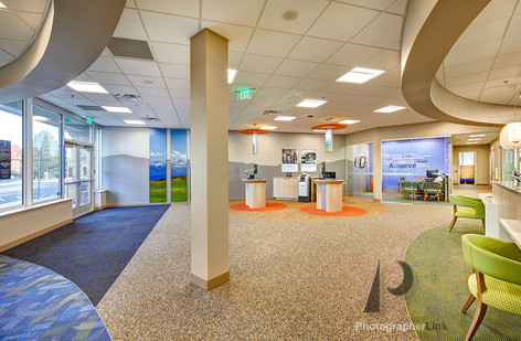 Denver Community Credit Union Architecture and Design 1