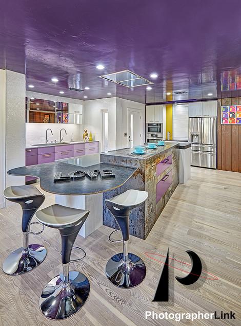NAR Fine Carpentry, Inc.  The Valhalla project Kitchen 1