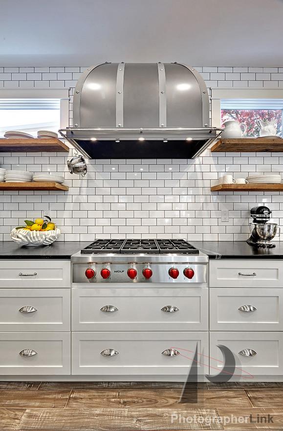 Mercado-Klee Project Klee Kitchen Range Hood