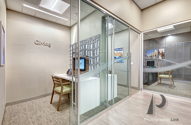 Credit Union of Southern California -CUSoCal  Architecture and Design 6