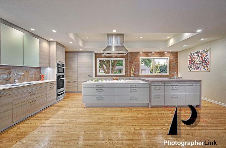NAR Fine Carpentry, Inc. Carpenter project Kitchen 2
