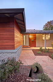 NAR Fine Carpentry, Inc. Harley project exterior design 2