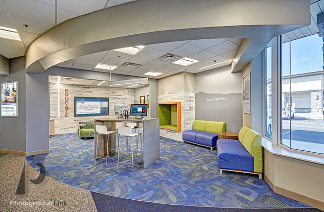 Denver Community Credit Union Architecture and Design 5