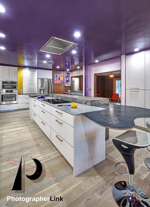 NAR Fine Carpentry, Inc.  The Valhalla project Kitchen 2